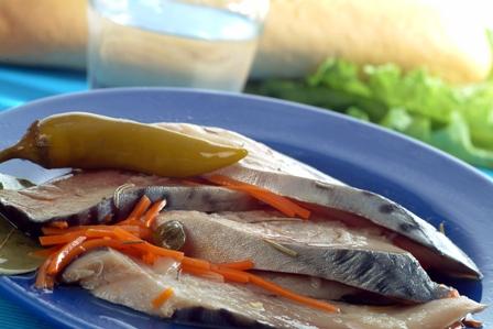 A preocupação com a origem dos peixes que vão à mesa garante o consumo de alimentos mais saudáveis